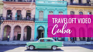 travel video cuba 2016 youtube