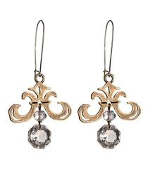 Marvellous J Crew Chandelier Earrings Sparkly Earrings For The Holidays Une Femme D U0027un Certain âge