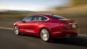 chevy impala 2014 chevrolet impala 2ltz review autoweek