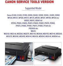 reset tool for canon ip4840 download reset canon st v 4905 unlimited with keygen send to your email ebay