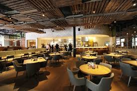 Does California Pizza Kitchen Take Reservations by The Park Isn U0027t A Park But It U0027s A Great New Restaurant Row On The