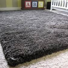 Modern Shaggy Rugs Decorating Cool Shag Rug 8x10 For Your Interior Flooring Decor