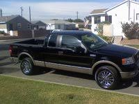 2005 ford f150 lariat value 2005 ford f 150 pictures cargurus
