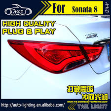 2013 hyundai sonata tail light bulb size akd car styling tail l for hyundai sonata tail lights led tail