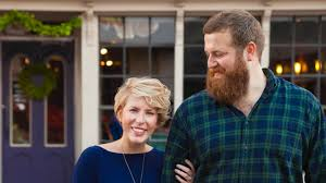 4 things you need to know about hgtv u0027s new southern couple