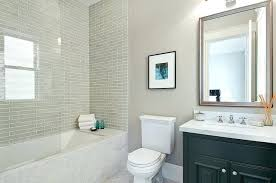 glass tiles bathroom ideas bathroom glass subway tile bis eg