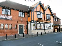 travellers rest images Hartlepool history then now the travellers rest hotel jpg