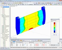 structural analysis u0026 design software for hydraulic steel