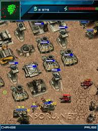 command and conquer android command conquer 3 tiberium wars java for mobile command
