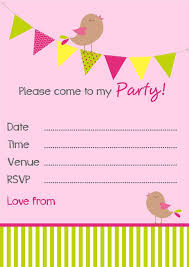 52 best ideas diy party invitations images on pinterest