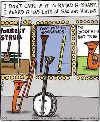 Saxophone Meme - marching band humour becos love saxophone meme by bobthewaffle