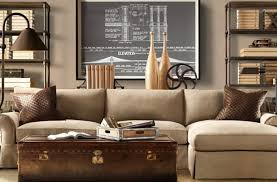 living room steampunk living room 26 cool features 2017