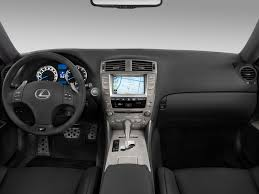 lexus sedan 2008 image 2008 lexus is f 4 door sedan dashboard size 1024 x 768