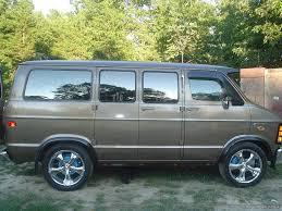 Dodge Ram Cargo Van - 1990 dodge ram van specifications pictures prices