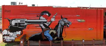 the unexpected mural project in fort smith travel arkansas blog