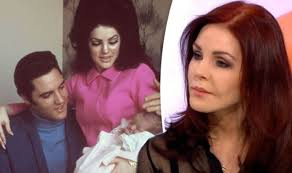 priscilla presley opens elvis split loose women interview