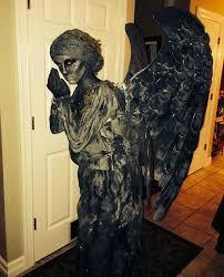 Weeping Angels Halloween Costume 15 Amazingly Scary Costume Ideas Halloween