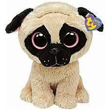 beanie boo coloring pages ty beanie boo boos pugsly pug