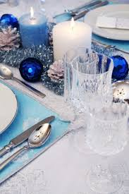 cobalt blue table l 54 blue and white christmas table settings christmas table setting