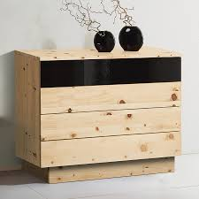 Schlafzimmer Zirbenholz Preis Kommode