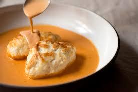 quenelle cuisine live quenelles taste