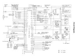 ka24 wiring diagram nissan wiring diagrams instruction