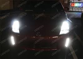 clearance 2006 09 nissan 350z led daytime running lights led