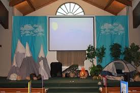 Vbs Decorations Everest Vbs Decorations Pictures To Pin On Pinterest Thepinsta