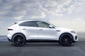 jaguar e pace new compact suv to become best selling jaguar autocar