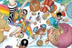 one piece one piece wiki fandom powered by wikia