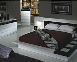 Modern Platform Bed Houzz