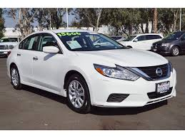 nissan altima 2016 pictures used 2016 nissan altima for sale corona ca
