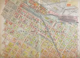 Map Of Twin Cities Metro Area by Old Real Estate Maps Of The Twin Cities Contain Details Of A