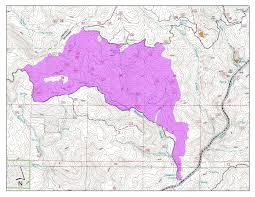 Wildfire Viewer by Central Or Fire Info