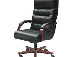 Wooden Office Chairs With Casters Office Chair Dazzling Home Office Executive Desk Designs