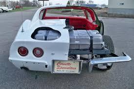 corvette specialties mn cutaway c3 corvette for sale in minnesota corvette