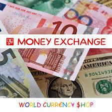 World currency shop atre 39 ueno live japan japanese travel