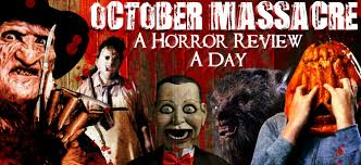 Texas Chainsaw Massacre Halloween Costume Texas Chainsaw Massacre Horror Review 25 31 October
