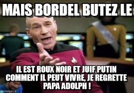Vire Meme - mais bordel butez le picard wtf meme on memegen