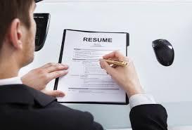 Steps To Writing A Good Resume 10 Steps How To Write A Resume