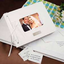 wedding wish book monogram wedding wishes envelope guest book target
