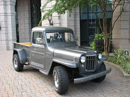 jeep commando hurst willys trucks ewillys page 25