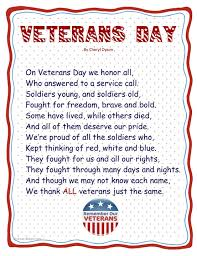 Thank You Letter Veterans 20 best veterans day poems thank you prayers for our heroes