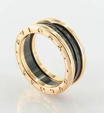 bvlgari rings buy images Unisex rose gold bvlgari ring roath 39 s pawn jpg&a