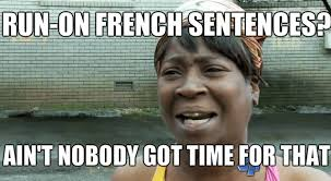 Meme Definition French - 9 french pronoun types that will make your sentences flow