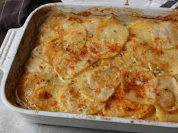A Root Vegetable - root vegetable gratin recipe easy root vegetable casserole side