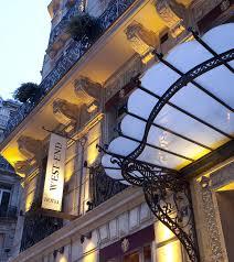 hotel west end luxury hotel champs elysées 4 star paris