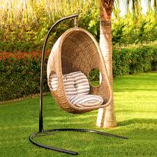 wicker hanging egg chair perth patio furniture big lots