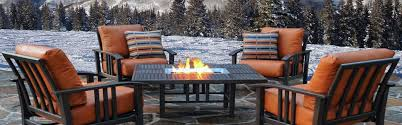 christy sports veranda choosing outdoor furniture for the colorado