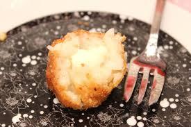 pour ceux qui aiment cuisiner boulettes de risotto pour ceux qui aiment cuisiner